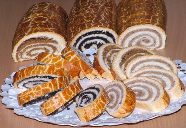 Dolci Natalizi Ungheresi.Cucina Ungherese Piatti Tipici Delle Feste Di Natale